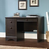Beachcrest Home Pinellas Desk Color: Antiqued Paint