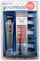 Philips Norelco All-in-One Face and Head Grooming Kit