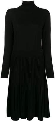 Calvin Klein Superfine Knit dress