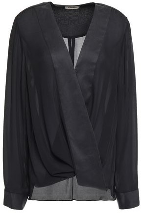 Thumbnail for your product : L'Agence Blouse