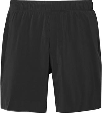 Lululemon Surge Swift Shorts - Men - Black