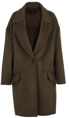 Isabel Marant Ego coat