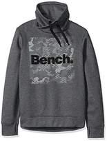 Bench Men's Sweat High Neck