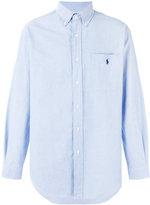 Polo Ralph Lauren buttoned shirt - men - Cotton - M