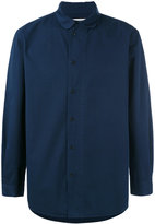 Henrik Vibskov New solution shirt - men - Cotton - S