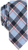 Original Penguin Stoneledge Plaid Tie