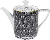 Ted Baker Langdon Black Teapot