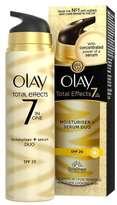 Olay Total Effects 7in1 Moisturiser + Serum Duo SPF20 40ml