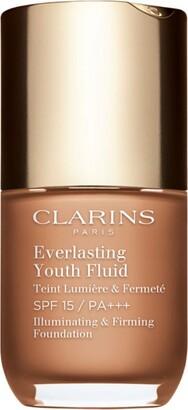Clarins Everlasting Youth Fluid Foundation