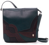 Helen Kaminski Bridgitte Leather Crossbody