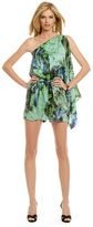 Robert Rodriguez Collection Into the Jungle Romper