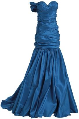 Naeem Khan Long dresses
