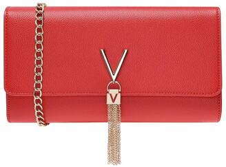 Mario Valentino Divina Clutch Bag