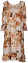 Aniye By Knee-length dresses - Item 34669946