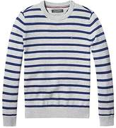 Tommy Hilfiger TH Kids Stripe Sweater