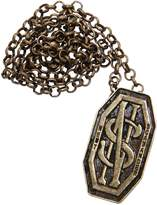 Elope Fantastic Beasts Newt's Monogram Costume Pendant Pin with Chain
