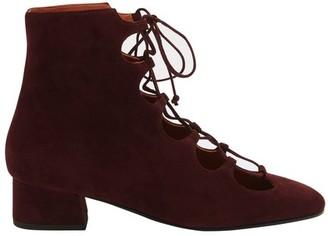 Michel Vivien Glory ankle boots