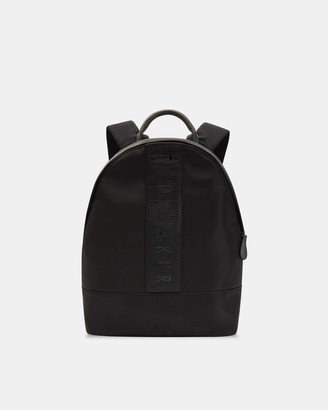 Ted Baker Nylon Backpack