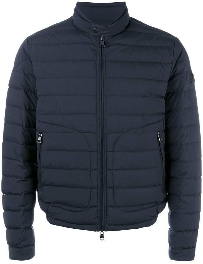 Moncler Delabost padded jacket