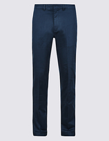 Limited Edition Slim Fit Cotton Rich Chinos