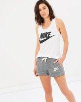 Nike Women's Sportswear Gym Vintage Short