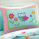 Olive Kids Wildkin Birdie Toddler Pillow Case