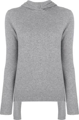 Cashmere In Love Mabel hooded jumper