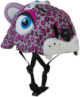 CRAZY SAFETY Leopard Helmet