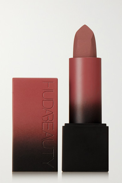 HUDA BEAUTY Power Bullet Matte Lipstick - Wedding Day