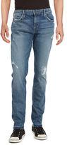 Joe's Jeans Distress Slim Fit Jeans