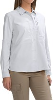 Royal Robbins Expedition Shirt - UPF 50+, Long Sleeve (For Women)