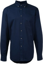 Bassike classic fit shirt - men - Cotton - S