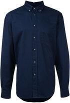 Bassike classic fit shirt