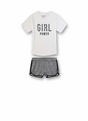 Sanetta Girls Kurz Pyjama Sets