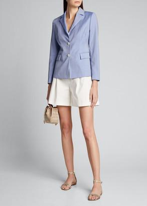 Kiton Wool Jacket