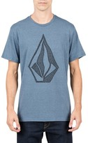 Volcom Men's Creep Stone Graphic T-Shirt