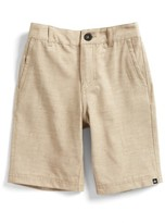 Quiksilver Toddler Boy's Platypus - Amphibian Board Shorts