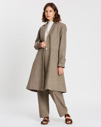 MATIN Swing Coat