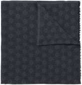 Giorgio Armani monogram scarf