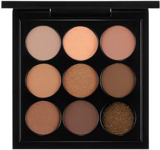M·A·C M.A.C Eye Shadow Palette x 9: Amber Times Nine