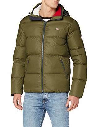 Tommy Hilfiger Men's TJM Essential Down Jacket