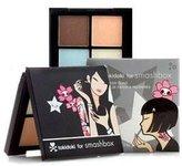 Smashbox Tokidoki for Limited Edition Eye Shadow Quad Modella by