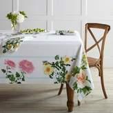 Williams-Sonoma Williams Sonoma Spring Garden Tablecloth