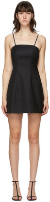 ANNA QUAN Black Kennedy Dress