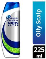 Head & Shoulders Shampoo Max Oil Control 225ml