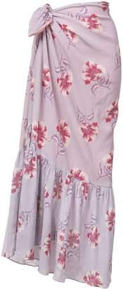 Morgan Lane Abi skirt