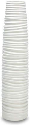 Impulse Impulse! Nordic Vase, White, Large
