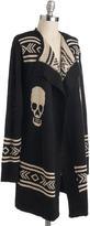 Skull Spirit Cardigan