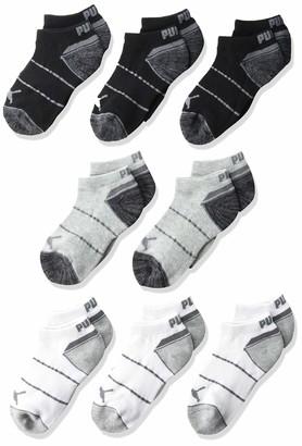 Puma boys Low Cut Socks
