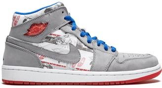 Jordan Air low-top sneakers